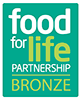 Food for Life Partnership - Bronze
