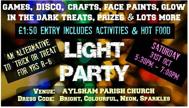 Light Party 2015