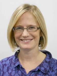 Ruth Abramson