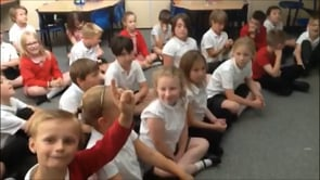 Spain Class Assembly Introduction Video