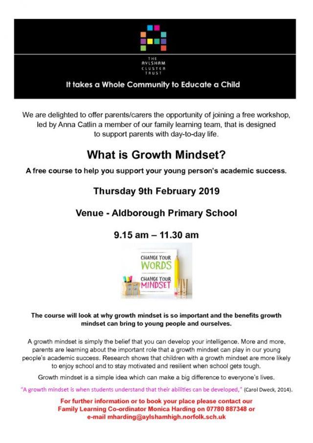 thumbnail of Growth mindset Feb Aldborough 2019